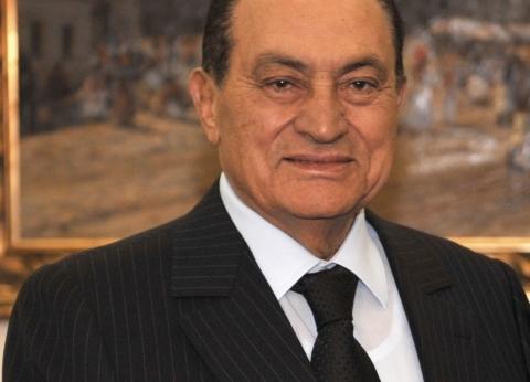 """ممثل النيابة بـ""""اقتحام السجون"""": مبارك مدني ولا يتمتع بأي صفة عسكرية"""