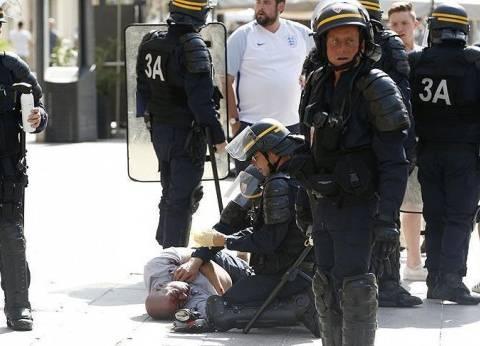 """عملية أمنية واسعة النطاق ضد """"مجموعة إرهابية"""" في سان بطرسبورج"""