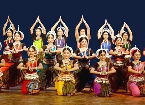 """""""يوجا ورقص وغناء"""".. تفاصيل مهرجان """"الهند على ضفاف النيل"""" في """"الساقية"""""""