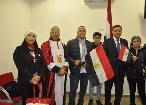 عاجل| تصويت المصريين في اليوم الثالث للانتخابات في 4 دول