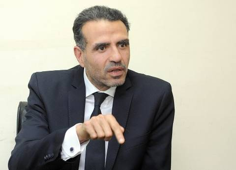 """""""المصريين الأحرار"""" ينعى شهداء حادث المنيا الإرهابي"""
