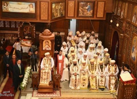 الليلة.. الكنيسة تحتفل بدخول العائلة المقدسة مصر بحضور البابا