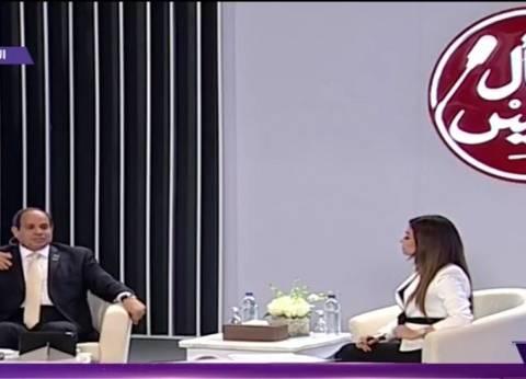 """مشاركون في مؤتمرات الشباب لـ""""الوطن"""": اللقاءات مثلت حلقة وصل مع الرئيس"""