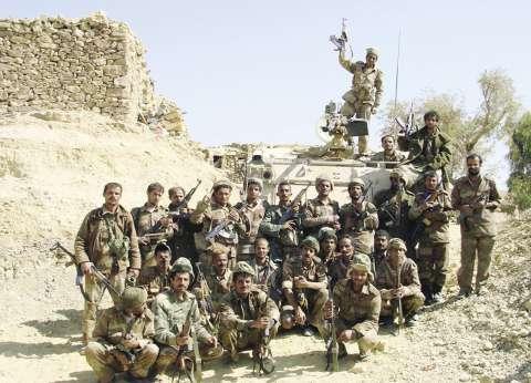 مسؤول إيراني: قد نرسل مستشارين عسكريين إلى اليمن لمساعدة الحوثيين