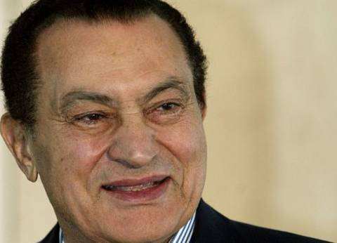 """""""الباز"""": يجب تقديم التحية لـ""""مبارك"""" بسبب دوره في حرب أكتوبر"""