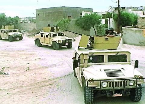 الأمن القومى: تفكيك الخلايا الإرهابية.. والسيطرة على الموانئ