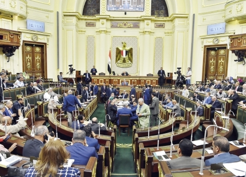 """""""شكاوى البرلمان"""" توافق على إنشاء عدد من المدارس والإدارات التعليمية"""