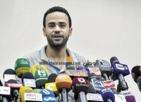"""محمود بدر عن الحضانات السلفية: يجب إنقاذ مصر من """"ألف عشماوي جديد"""""""