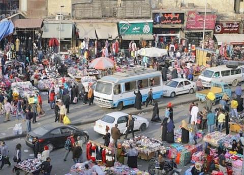 """حلم غزو الصحراء.. """"الجارديان"""" ترصد تجربة مصر في بناء المدن الجديدة"""