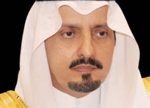 الديوان الملكي السعودي: وفاة الأمير بندر بن خالد بن عبد العزيز