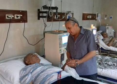 مستشفى الأمراض الجلدية في دمياط تقيم يومها العلمي