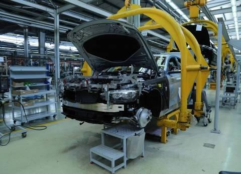 الغرفة الهندسية تدعم الصناعات المغذية للسيارات