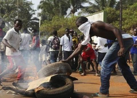 تحذير أممي من انعدام الأمن في إفريقيا الوسطى