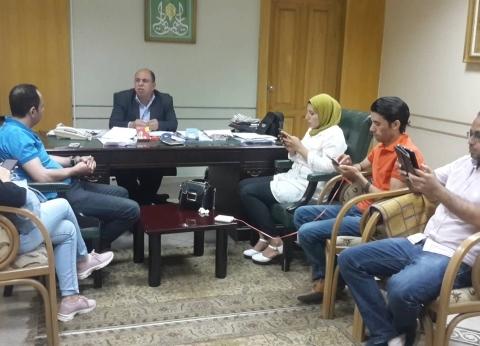 أمين صندوق نقابة الصحفيين: الوضع المالي حرج والنقيب يسعى لزيادة الدعم