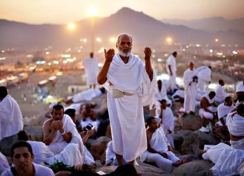 القنصل المصري في جدة: وصول 5854 حاجا إلى الأراضى المقدسة