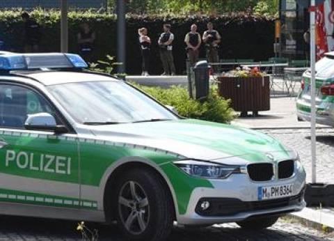 توقيف روسي في ألمانيا بتهمة الإعداد لهجوم بمواد متفجرة