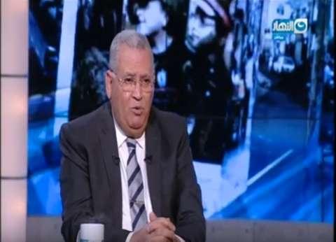"""عبد الله النجار: قتلى """"رابعة العدوية"""" ليسوا شهداء"""