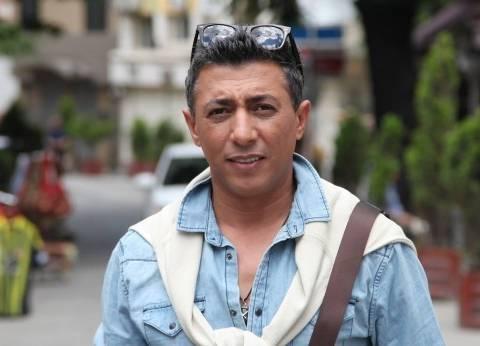 عبداللات لأسامة كمال: سأشارك عمرو دياب ولطيفة في حفل غنائي بالماسة