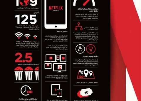 Netflix: مصر تتمتع بتراث عريق وثري في صناعة الأفلام والسينما