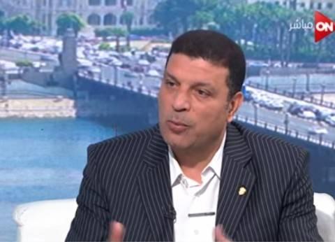 خبير سياسي: مصر واليونان وقبرص يريدون تكوين حلفا استراتيجيا