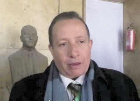 رئيس الحزب الناصري: ما يقدمه الفلسطينيون من تضحيات من بشائر النصر