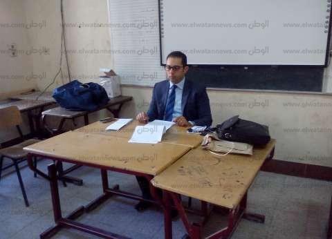 إغلاق لجنة ببني سويف بسبب مناوشات بين أنصار المرشحين