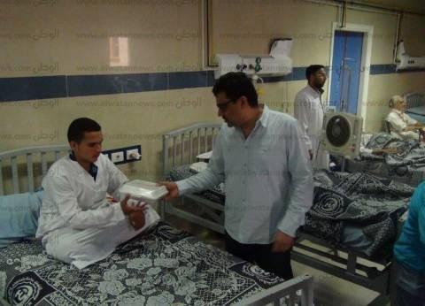 طوارئ في مستشفيات المنيا تزامنا مع عيد الفطر