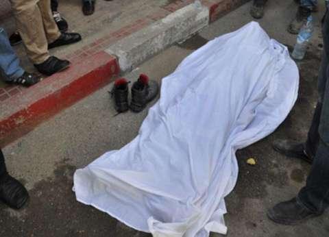 """""""الداخلية"""" تنشر مقطع فيديو عن مقتل الإرهابي منفذ عملية كمين المطافي"""