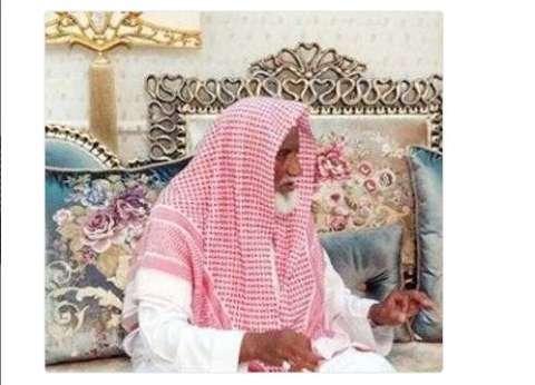 """""""لبيك اللهم لبيك"""".. مسن سعودي واظب على تلبية فريضة الحج لمدة 50 سنة"""
