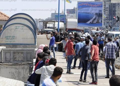 محافظ الإسكندرية يشدد على رفع كفاءة الخدمات للمواطنين