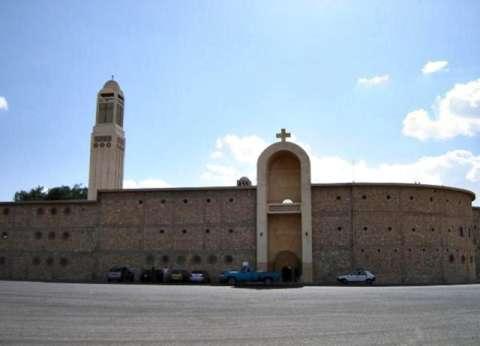 الكنيسة تحذر الأقباط من النصب عليهم باسم دير الأنبا موسى بالعلمين