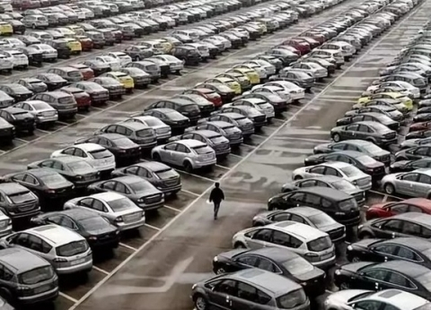 خبير اقتصادي: تحرير سعر الدولار الجمركي لا يؤثر على سوق السيارت