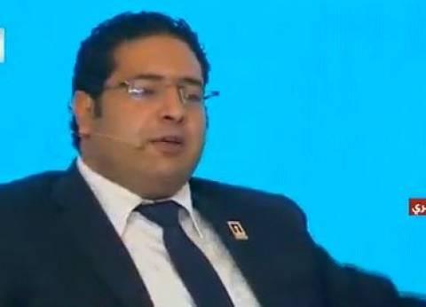 """قيادي بـ""""المصريين الأحرار"""" يشكو الحكومة  للسيسي: """"أنا آسف يا ريس"""""""