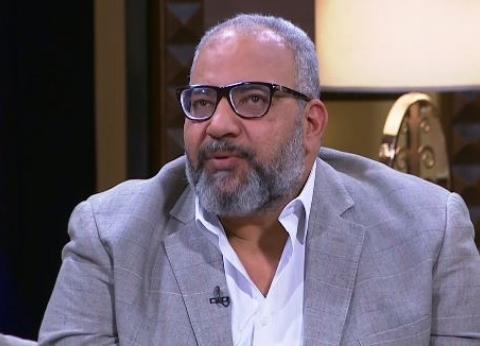 بيومي فؤاد عن خلافه مع عادل إمام: quotليه هو أنا اتجننت؟quot