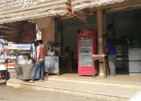 بعد ارتفاع سعر الطن إلى 22 ألف جنيه.. أصحاب مطاعم الفول بالغربية: «هنبيعه بالجرام»