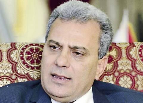 """""""نصار"""": أحمد نظيف عاد للتدريس بجامعة القاهرة بقوة القانون"""