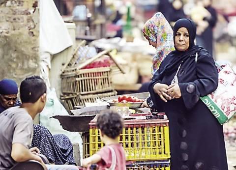 """""""صقر"""" يستبعد ارتفاع الأسعار خلال الفترة المقبلة: """"المواطن لن يتحمل"""""""