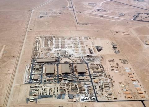 """بعد قطع العلاقات.. معلومات عن قاعدة """"العديد"""" القطرية الأمريكية"""