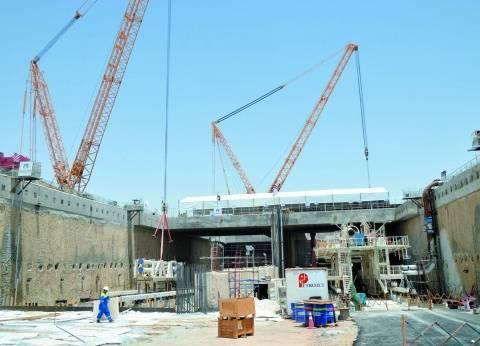 رئيس «القناة لتوزيع الكهرباء»: وصّلنا التيار لجميع مشروعات سيناء.. ولدينا فائض 1300 ميجاوات