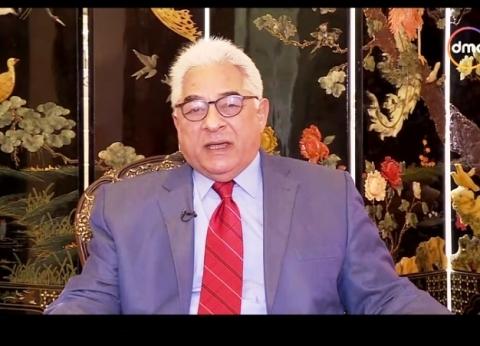 السفير علي الحفني: مصر ملتزمة بالأجندة الإفريقية خلال رئاستها للاتحاد