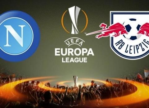 بث مباشر مباراة نابولي وريد بول سالزبورغ اليوم الخميس 14-3-2019