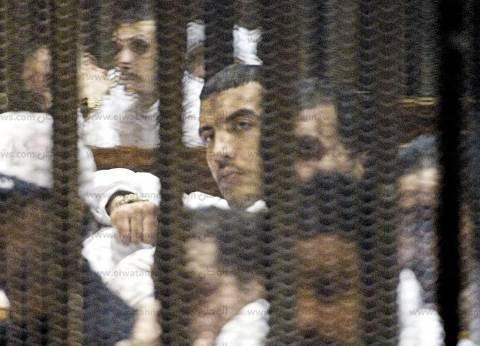 """محامي متهمي """"اقتحام سجن بورسعيد"""": أعضاء """"أولتراس أهلاوي"""" قتلوا 52 من أبناء المدينة"""