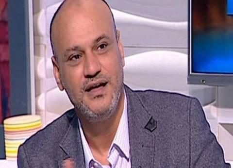 خالد ميري: إقبال كبير من قبل أعضاء الجمعية العمومية استعدادا للانتخابات