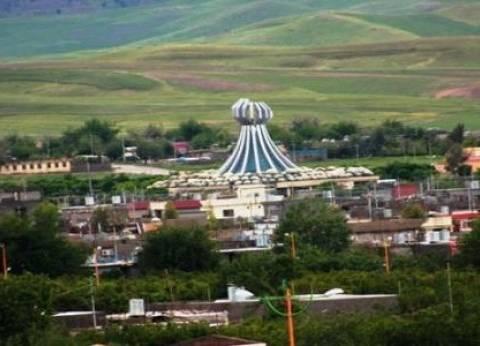 """""""حلبجة"""" مركز زلزال العراق وإيران.. قٌصفت بالكيماوي منذ 29 سنة"""