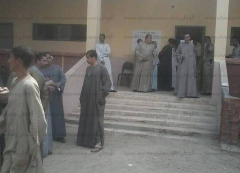 """أهالي قرى """"التيفود"""" بأسيوط: سؤال السيسي جعلنا نتراجع عن مقاطعة الانتخابات"""