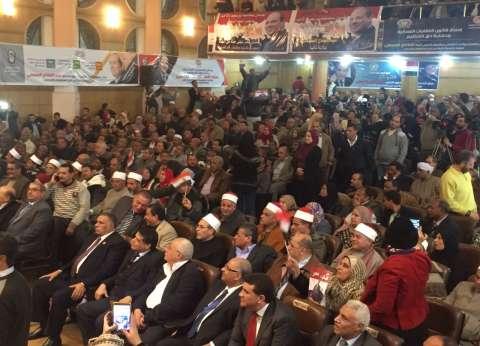 """""""عمال مصر"""": تدشين غرف عمليات للتسهيل على العاملين بالمحافظات"""