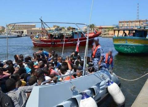 اللجنة الوطنية لمكافحة الهجرة: ننسق مع دول إفريقيا للحد من هذه الظاهرة