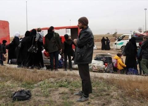 الأمم المتحدة: 50 ألف شخص غادروا من دوما إلى إدلب شمالي سوريا