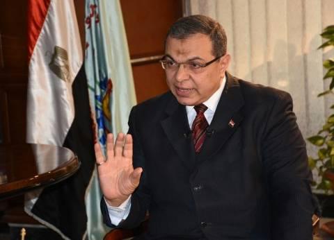 وزير القوى العاملة: تطوير مراكز التدريب والمناهج يسهم في حل مشكلة البطالة