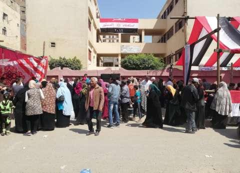 الأئمة يصطفون أمام لجان كفر الشيخ: نقف في خندق الوطن